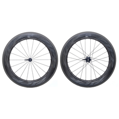 Ruedas Zipp 808 NSW Carbon