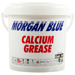 Grasa Morgan Blue Calcium 2017