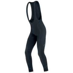 Culote largo con tirantes Gore Bike Wear Power Thermo