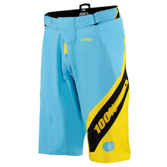 Pantalones cortos 100% Airmatic Honor 2017