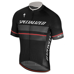 Maillot Specialized RBX Comp Logo 2018