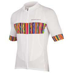 Maillot Endura Pinstripe Limited Edition