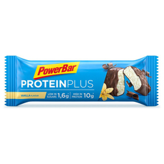 Barrita energética PowerBar Protein Plus Low Sugar