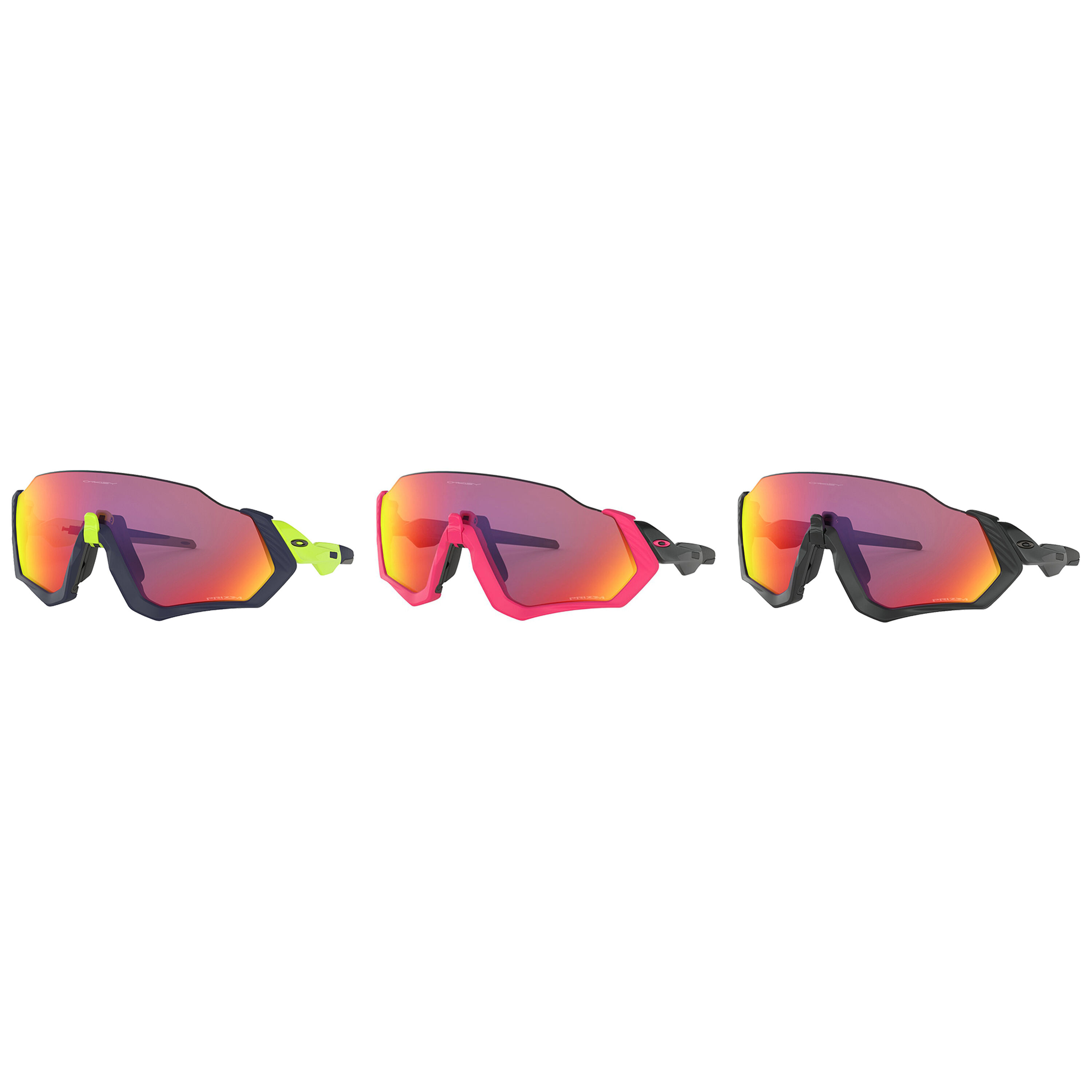 feea0bc586558 Gafas Oakley Flight Jacket Prizm Road LordGun tienda de bicicletas ...