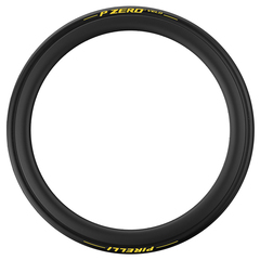 Cubierta Pirelli Pzero Velo Yellow Limited Edition 2018