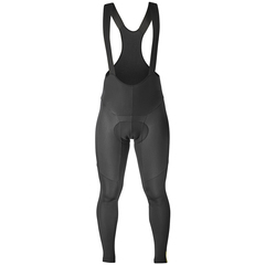 Culote largo con tirantes Mavic Essential Thermo 2019