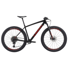 Bicicleta Specialized S-Works Epic Ht Carbon 29 2019