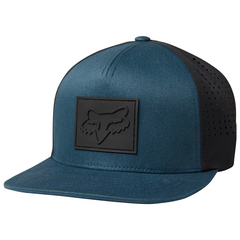Gorra Fox Redplate Snapback 2019
