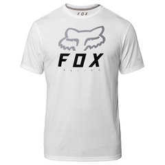 Camiseta Fox Heritage Forger Tech