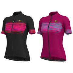 Maillot mujer Alé Solid Start 2019