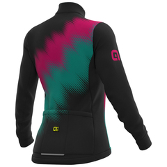 Maillot mujer Alé Solid Pulse  2020