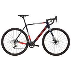 Specialized Crux Elite X1 bicicleta