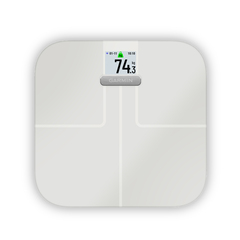 Balanza Garmin Index S2 Smart Scale