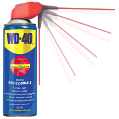Lubricante en spray WD-40 500 ml