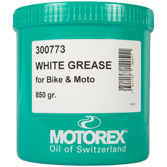 Grasa blanca Motorex White Grease 2018