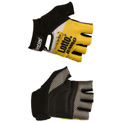 Guantes Santini Team Lotto Jumbo 2016