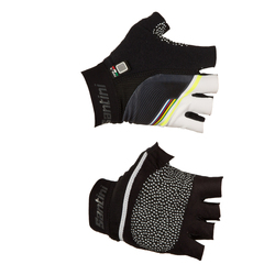 Guantes Santini UCI World Champion