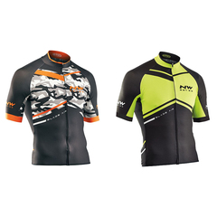 Maillot Northwave Blade Air