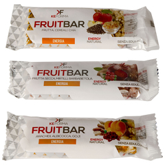 Barrita energética KeForma Fruit Bar