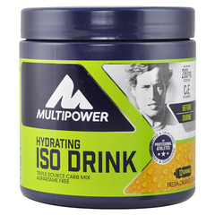 Complemento alimenticio Multipower Iso Drink 420 g 2017
