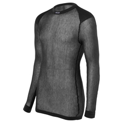 Camiseta interior Brynje Wool Thermo Shirt M/Innlegg