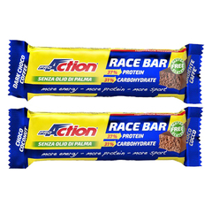 Barrita energética ProAction Race Bar