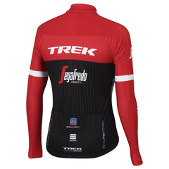 Maillot Sportful Bodyfit Pro Thermal Team Trek Segafredo 2017