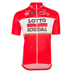 Maillot Vermarc Team Lotto Soudal 2017